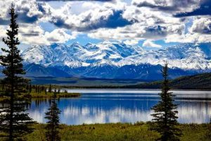 Alaska's Breathtaking Scenery - Cruises & Cruise Tours