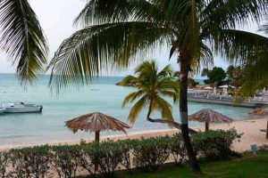 Antigua Beach Vacations