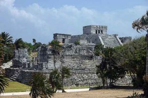 Mexico Vacations - Mayan Ruins