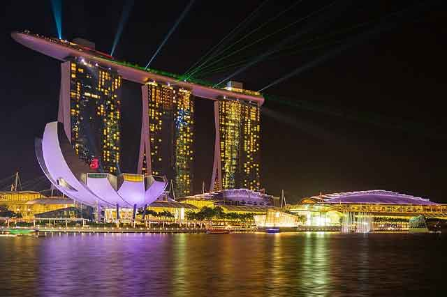 Singapore Vacations